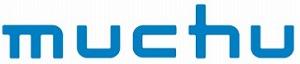 株式会社muchu Logo